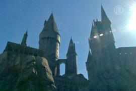 Лос-Анджелес: новый парк Гарри Поттера