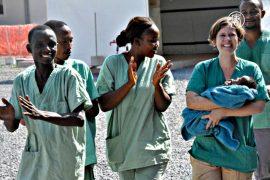 ВОЗ: Эбола больше не угрожает миру