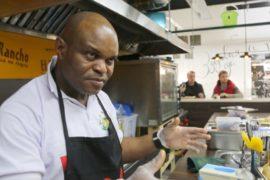 Экзотика африканских блюд удивляет россиян