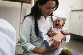 Как успокоить ребёнка с микроцефалией?