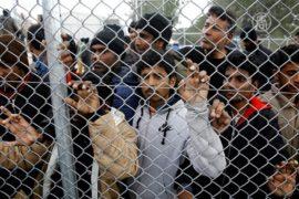 ЕС готов принять «справедливое число» беженцев