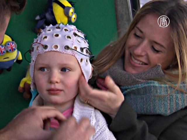 Раннее обучение критически важно для мозга