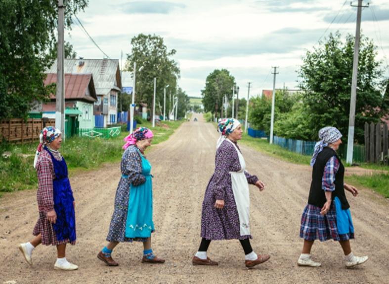 Жизнь России в 2015: фотоконкурс «Best of Russia»