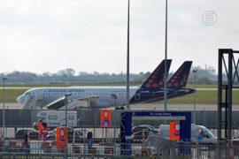 Брюссельский аэропорт открылся после теракта