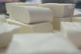 Сыр объединит греков и турок Кипра