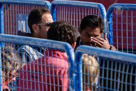 Началась депортация мигрантов из ЕС в Турцию