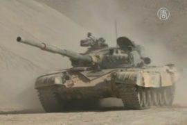 Ещё один сирийский город освободили от ИГИЛ