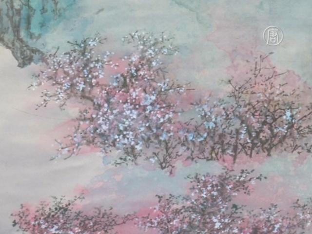 Китайскую картину продали за рекордные $35 млн
