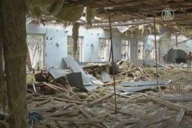 В Нагорном Карабахе оценивают ущерб после боёв