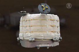НАСА показало новый раздвижной модуль