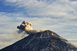 Эксперты: Попокатепетль начнёт извергать лаву