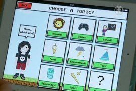 Приложение поможет детям с аутизмом учиться