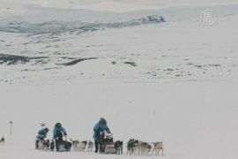 «Фьель Ревен Полар»: 4 дня наедине с природой