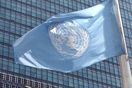 В ООН впервые открыто отбирают Генсекретаря