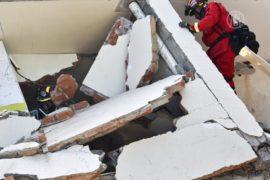 Число жертв землетрясения в Эквадоре превысило 400