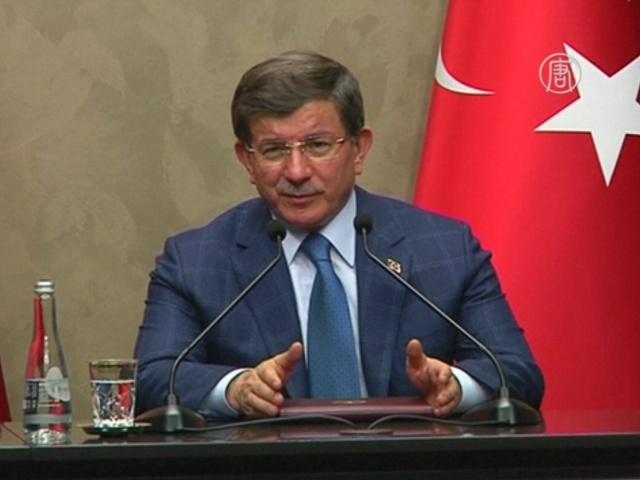Анкара готова отказаться от договора с ЕС