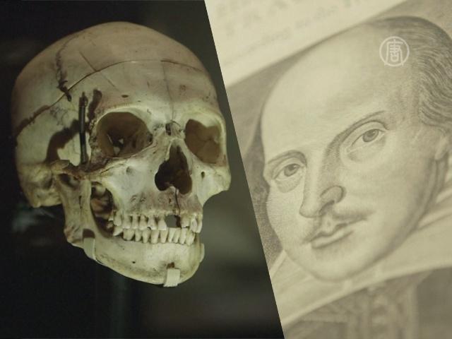 Творчество и жизнь Шекспира на выставке в Лондоне