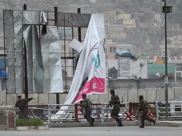 Пан Ги Мун осудил теракт в Кабуле