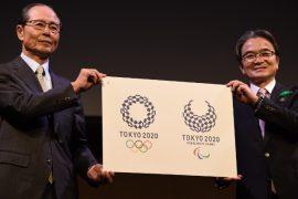 Япония представила эмблему Олимпиады-2020