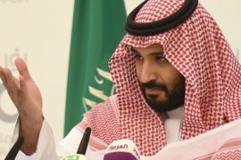 Саудовский принц уйдёт от «нефтяной зависимости»