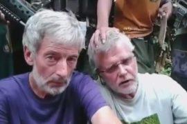 Исламисты на Филиппинах казнили канадца