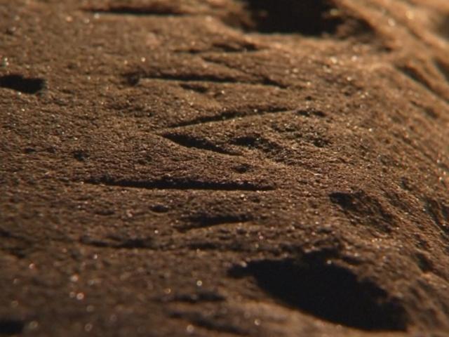 Камень поможет разгадать тайны этрусков