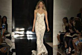 Каковы модные свадебные тенденции 2017?