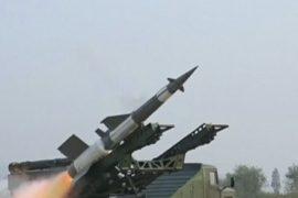 Сеул ожидает ядерного испытания на полигоне КНДР