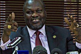 Южный Судан: возвращение опального вице-президента