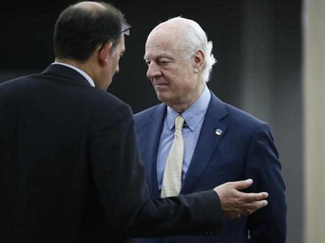 Договор о прекращении огня в Сирии на грани срыва