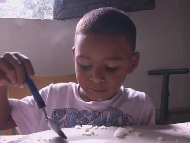 Венесуэльцы страдают от нехватки еды