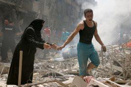 Ситуацию в Алеппо в ООН назвали «катастрофической»