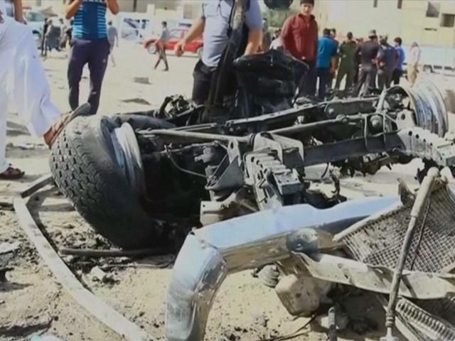 Теракт ИГИЛ в Ираке: не менее 33 погибших