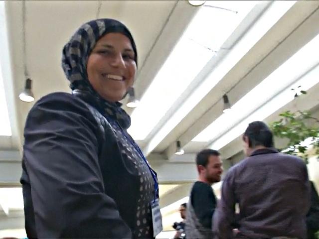 Беженцы из Ирака и Сирии начнут новую жизнь в Италии