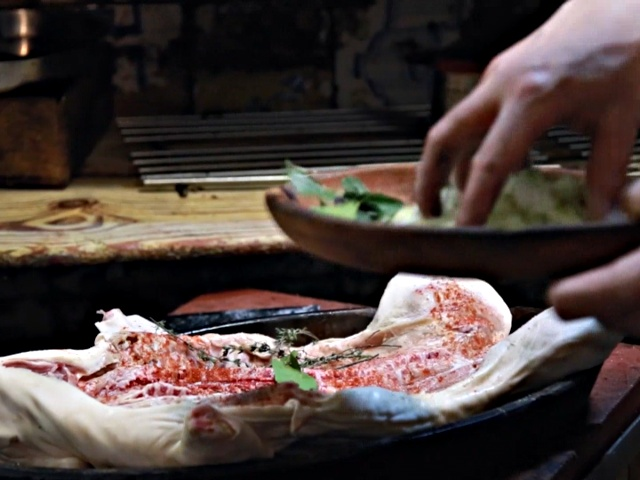 Что готовят в старейшем ресторане мира?