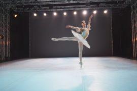Москва: от балета до уличных танцев