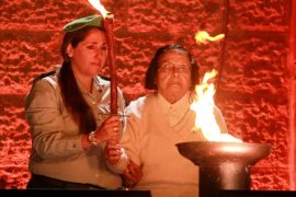 В Израиле почтили память жертв Холокоста