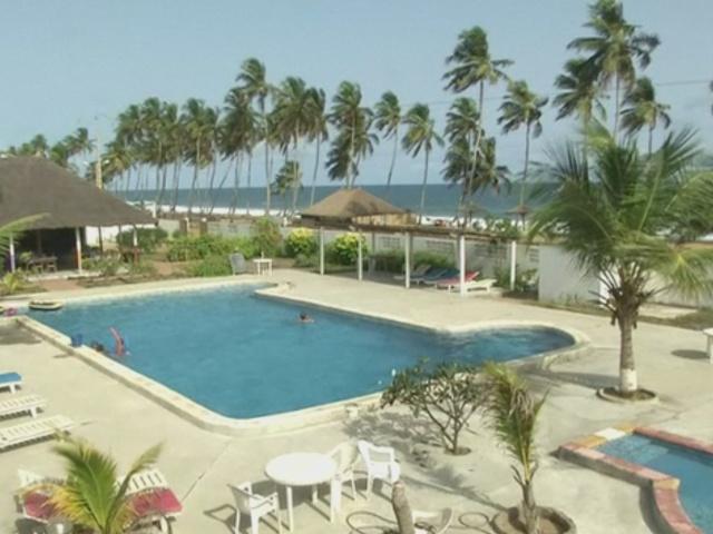 Кот-д'Ивуар надеется на возвращение туристов