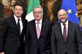 Лидеры ЕС призвали страны-члены к солидарности