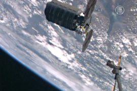 МКС оборудуют для приёма частных кораблей
