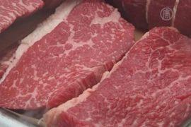 Окрашенную свинину в Швеции выдали за говядину