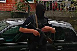 В Косово арестовали подозреваемых в вербовке