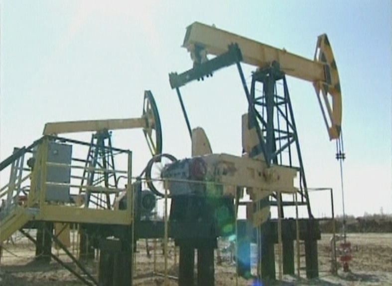 Тенденции нефтегазовой отрасли