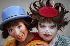 Европейский тур цирка Дю Солей