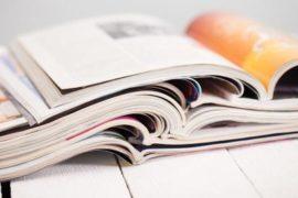 Где можно выгодно напечатать брошюры?