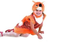 Как выбрать детский новогодний костюм?