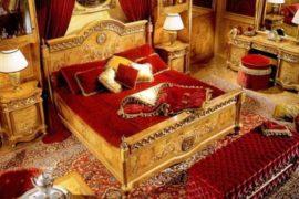 Как выбрать качественную кровать для спальни