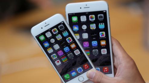 Apple iPhone 6 и 6 Plus уже в Питере!