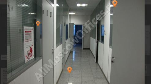 Найти помещение для офиса в Москве