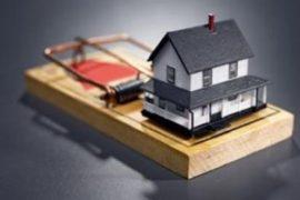 Осторожно: иногда квартиры продают мошенники!